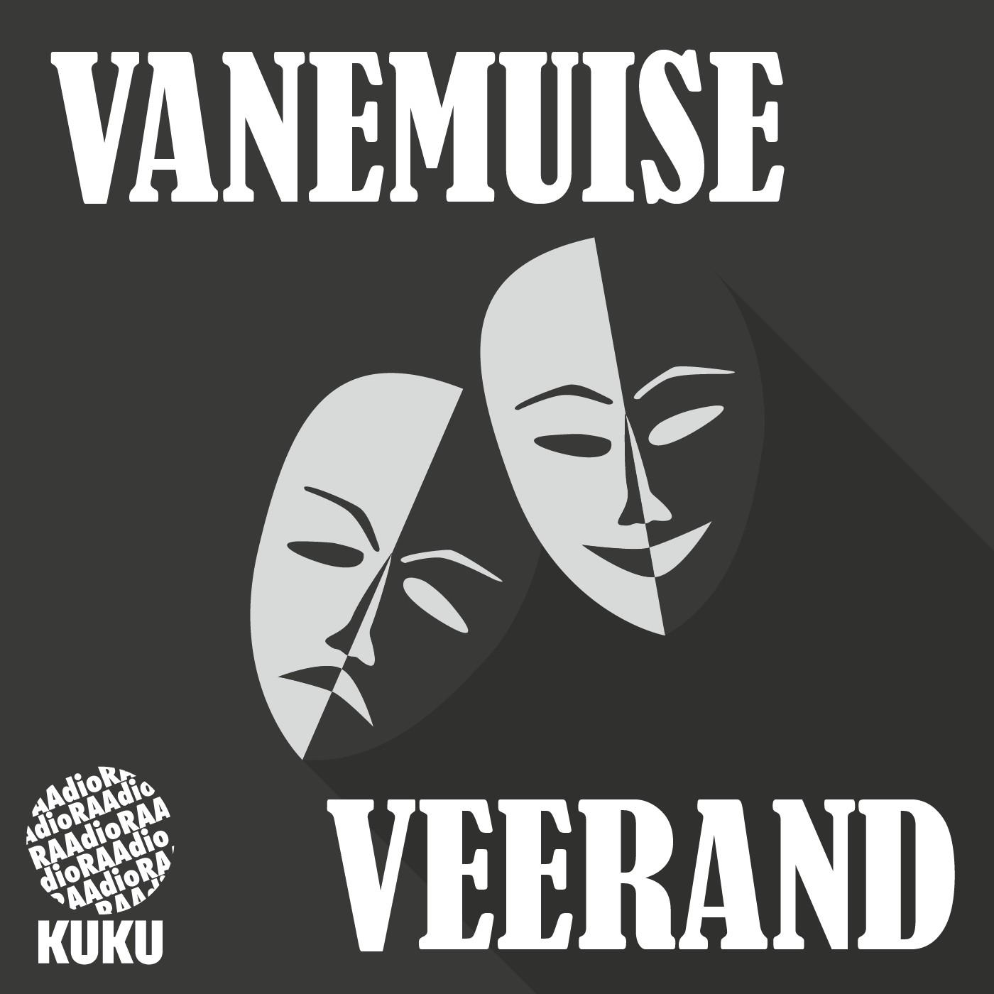 Vanemuise Veerand