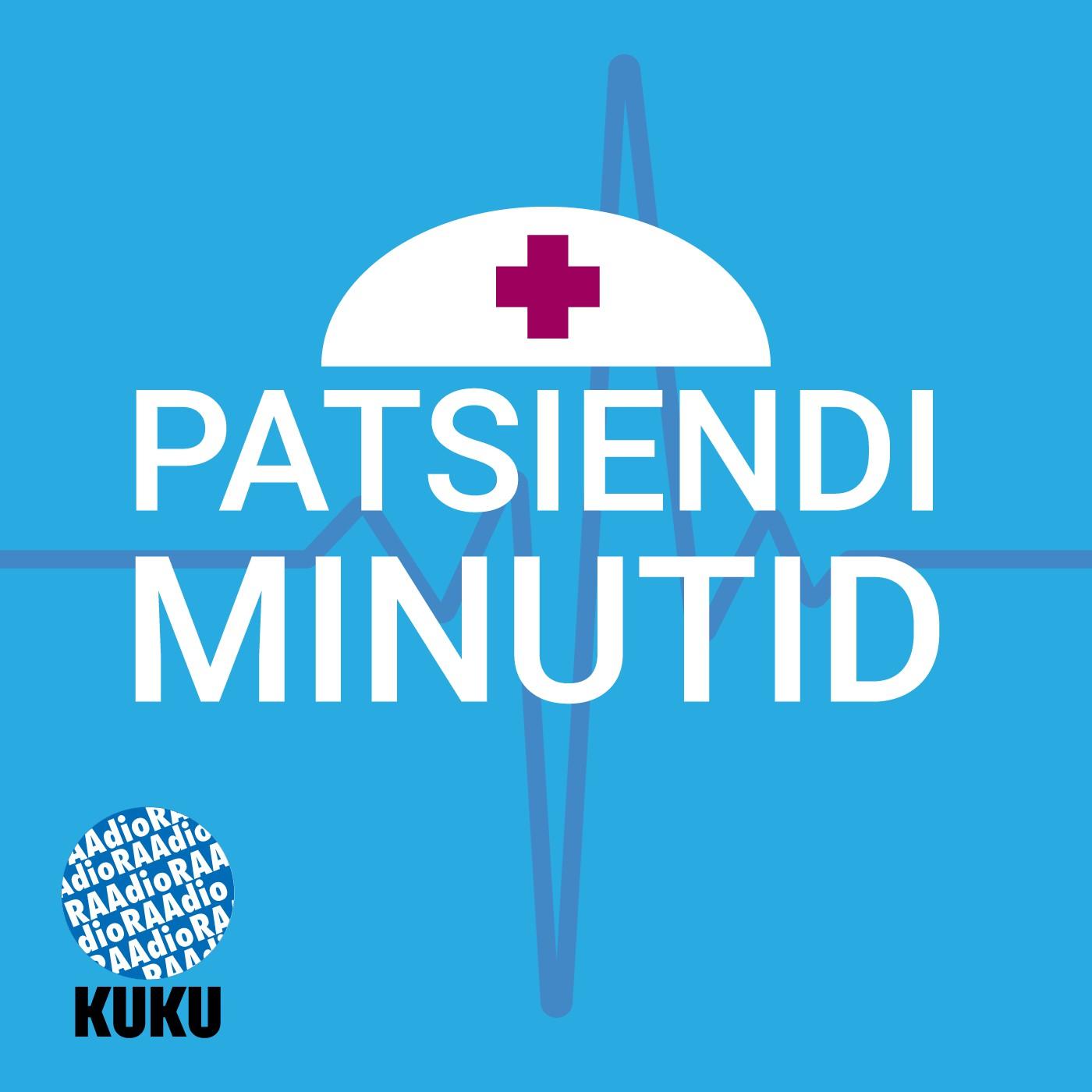 Patsiendiminutid