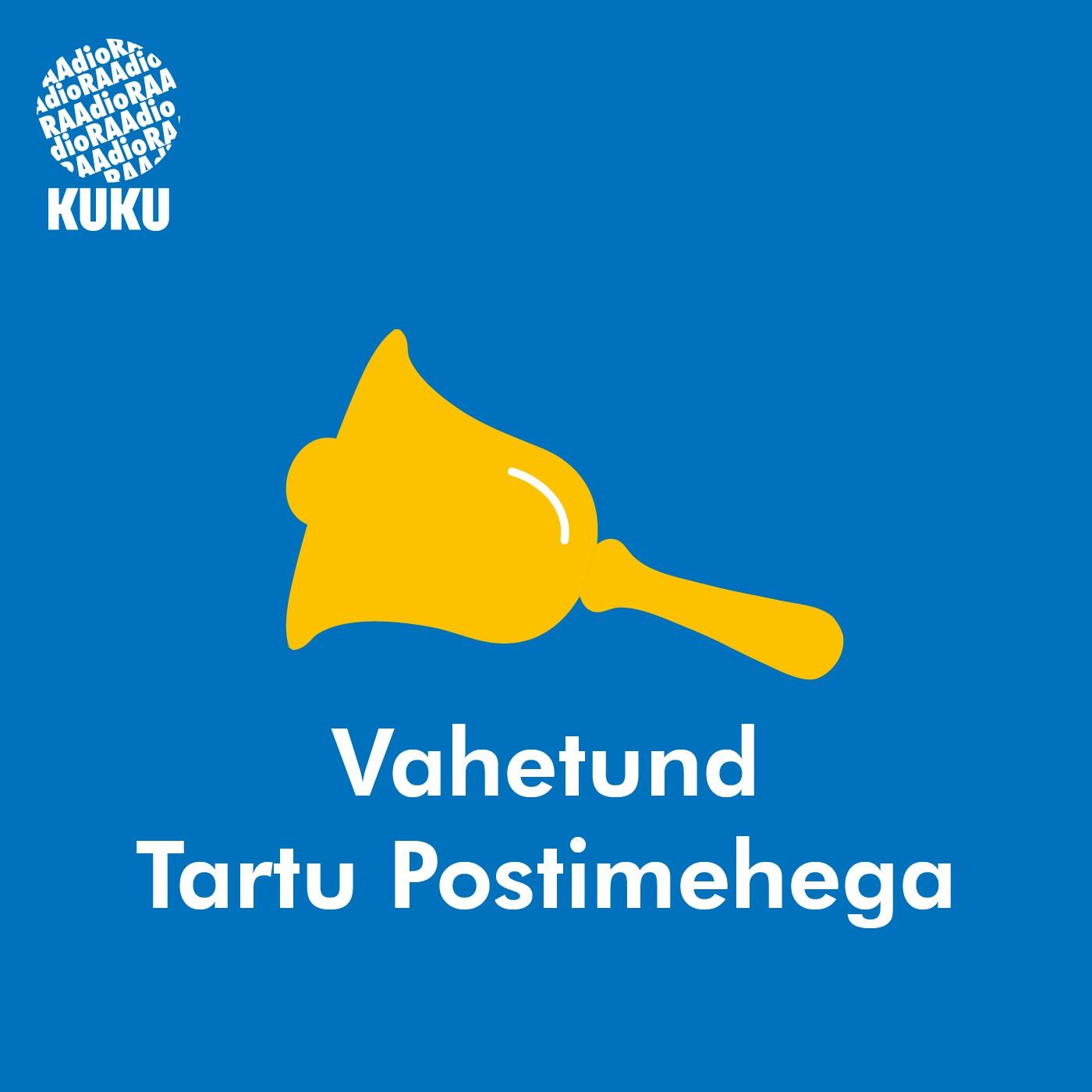 Vahetund Tartu Postimehega