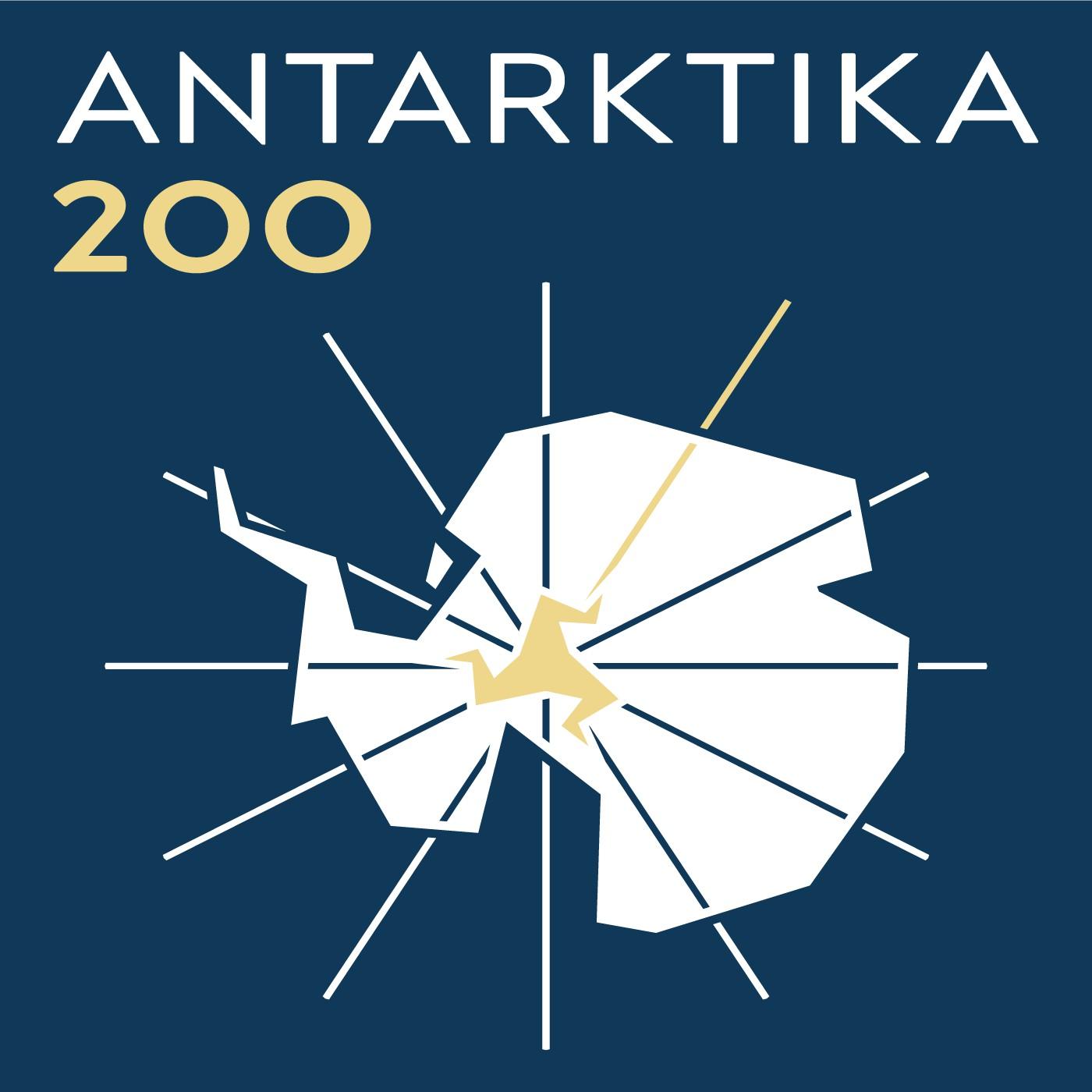 Antarktika 200